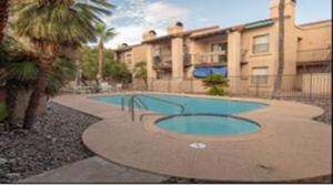 Marcus & Millichap Arranges the Sale of Villa Sienna in Tucson