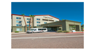 Deer Valley Senior Living Completed at Interstate 17 and Loop 101
