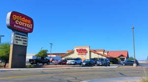 ORION Sells Golden Corral for $413 per Square Foot