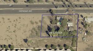 Orion handles Off-Market Land Transaction Glendale