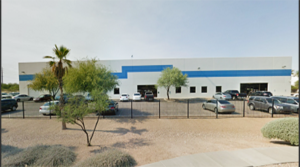Rite Way Heating, Cooling & Plumbing Buys Industrial Building in Tucson for $3.9 Million