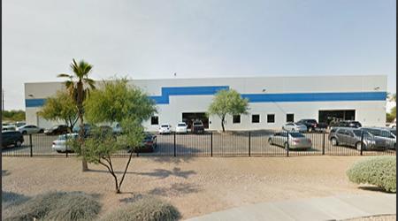 Rite Way Heating Cooling Plumbing Buys Industrial Building In
