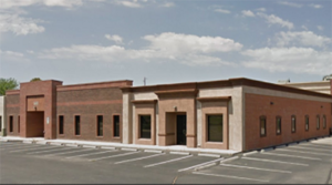Pima Council on Aging (PCOA) Purchase of 600 South Country Club Road