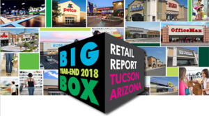 Retail Market Update: CBRE Releases Tucson Year-End Big Box Report