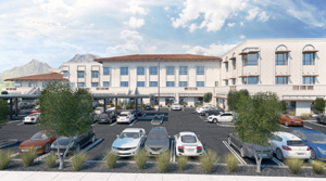 George Oliver Sets New Standard with $17M Wellness-Centered Phoenix Office Space