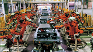 Manufacturing productivity increases 1.3% in fourth quarter 2018