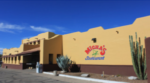 Caylor Completes Rebuild of Tucson Icon after Fire
