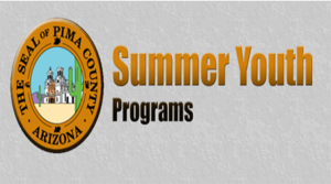 Deadline is March 8 to apply for Pima County Summer Youth Programs