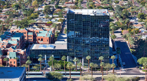 California Investor Purchases 2020 On Central High-rise