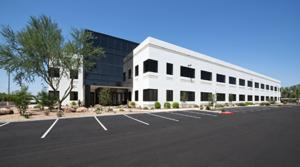 Medical economy, building upgrades draw buyer to Mesa, Arizona office asset