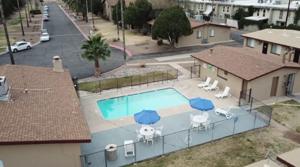 Marcus & Millchap arranges sale of Arbor Villas in Tucson, 114-Units, $6.5 Million
