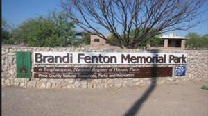 Tucson Cancer Conquerors host Open House March 16 at Brandi Fenton Memorial Park