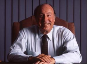Don Diamond leaving priceless legacy passes at 91