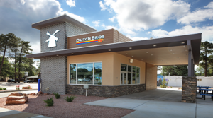 Dutch Bros Coffee Sells in Oro Valley for $2.12 Million