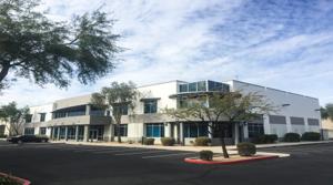 Prime Scottsdale Airpark Building Sold for $4.6 Million