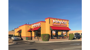 West Phoenix Popeye's Sold for $1.4 Million