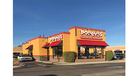 West Phoenix Popeye S Sold For 1 4 Million Real Estate