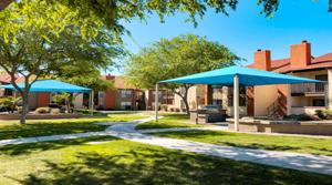 ABI Multifamily Brokers $27.45M, 183-Unit Apartment Community in Phoenix for Western Wealth Capital