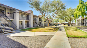 ABI Multifamily Brokers $10.75M, 117-Unit Apartment Community in Phoenix