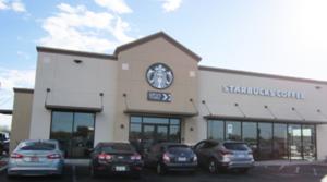 Starbucks at Valencia Marketplace Fetches $2.66 Million