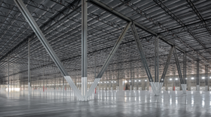 Graycor delivers Ten Distribution Center Phase I for Irwin G. Pasternack AIA + Associates
