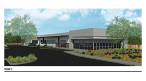 1784 Capital Holdings Purchases Tatum & Dynamite Site for Self-Storage Development