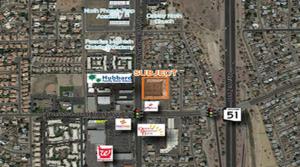 NAI Horizon negotiates $2.2M investment sale of Paradise Valley Oasis retail strip center