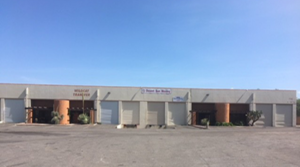 Renewal by Anderson Acquires Distribution Building for $1.665 Million
