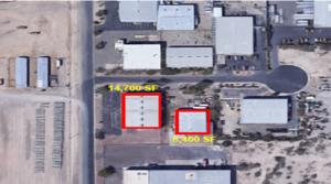 Tucson Industrial Realty Handles Sale of Two Tucson Industrial Buildings