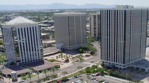 Barker Pacific Group Announces Ownership of Phoenix's City Square