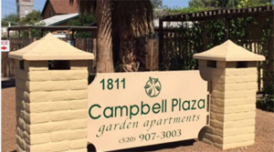 Oregonian Investors Acquire Campbell Plaza Garden Apartments for $1.6 Million