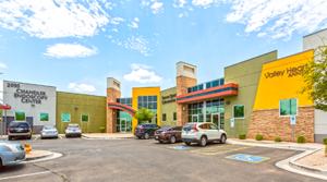 Cushman & Wakefield Team Advises $16.1 Million Medical Portfolio Sale in Arizona
