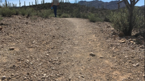 County seeking volunteers for trail building events