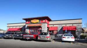CBRE Completes Sale of Denny's Ground Lease in Phoenix