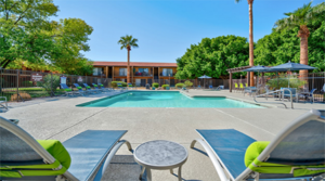 Verona Park Apartments in Mesa Sell for $43.75 Million