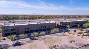 NAI Horizon represents landlord in $1.13M long-term lease at Mountain Vista Business Center in Mesa for dance studio