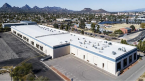 Former Tucson FedEx Ground Distribution Building Sells for $4.305 Million