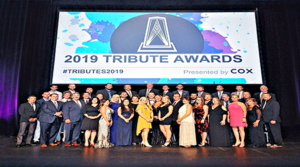 Arizona's apartment industry celebrates its best, brightest at the 2019 AMA/Cox Tribute Awards