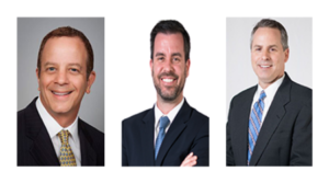 Three Arizona commercial real estate veterans earn prestigious CCIM designation