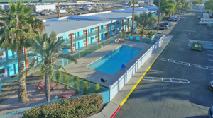 66 Units in the Gateway Corridor Trade for over $100k/Unit