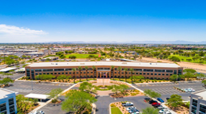 San Francisco Investor Purchases Desert Canyon 300 Office Building