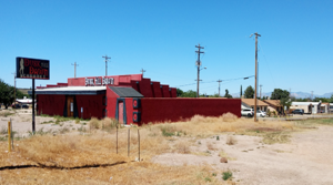 Huachuca City buys former strip club to settle lawsuit