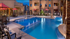HSL Bringing First Luxury Apartment Community to Vail Submarket in Tucson