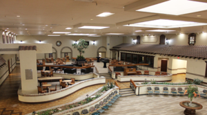 """Caylor Completes Refurbishment of Holidome into """"Amazing"""" new Gospel Rescue Mission Center of Opportunity"""