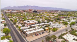 Marcus & Millichap Arranges the Sale of 44-Unit UA Portfolio in Tucson