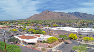 Medical Office Portfolio in Tucson sells for $13 Million