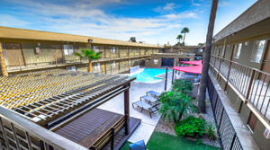 Tucson Student Apartment Community 88- units Sells for $8 Million