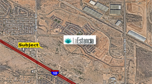 Micro-Hospital Coming to La Estancia MPC in Tucson