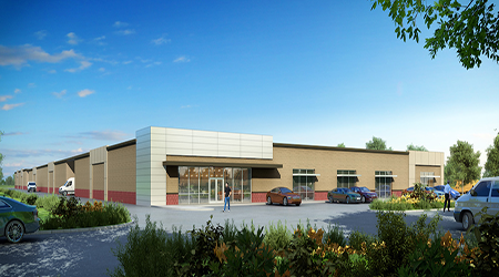 Hines To Open Two More Self Storage Facilities In Phoenix