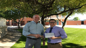 Sundt Foundation Awards $29,000 to Tucson Charities